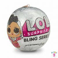 LOL Surprise Bling series купить