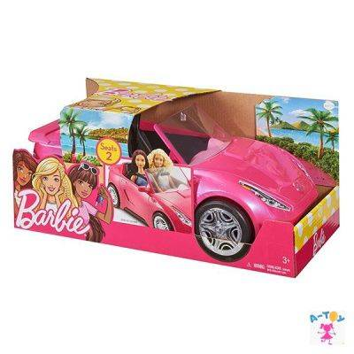 Mattel Barbie DVX59 Барби Кабриолет
